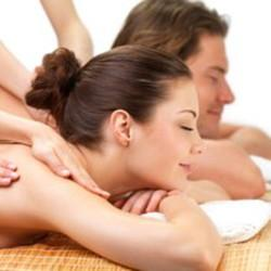 Couples Mobile Massage